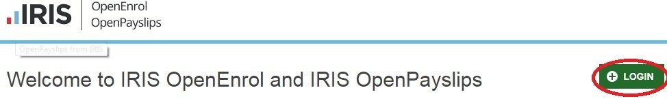 IRIS Open Payslips