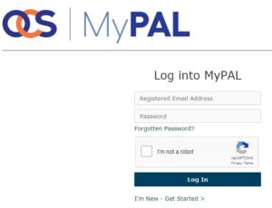 MyPal OCS Payslips