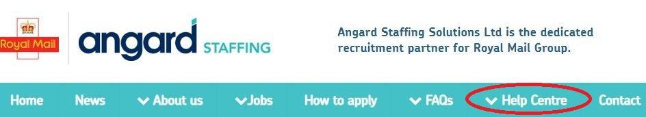 Angard Staffing