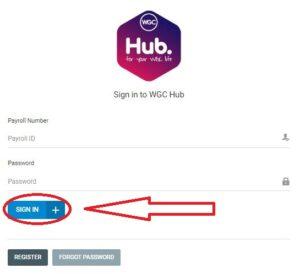 WGC Hub