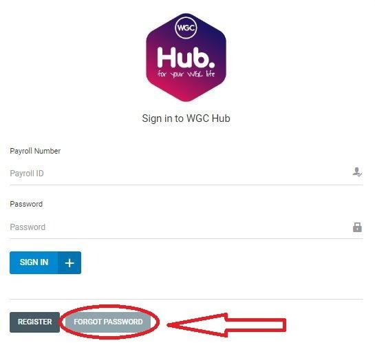 WGC People Hub