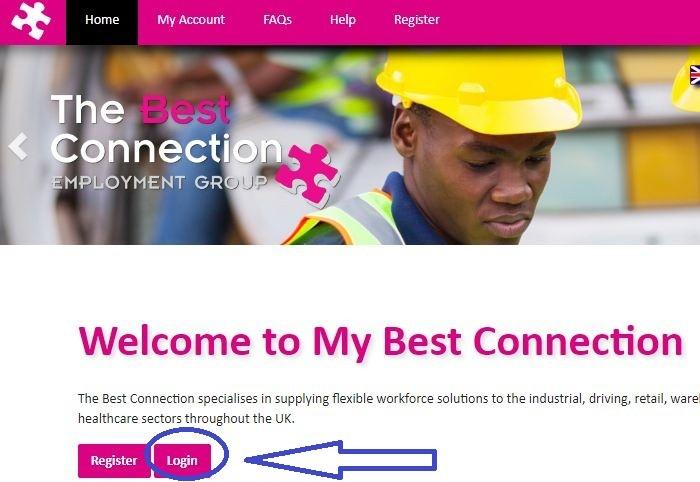 best connection payslip