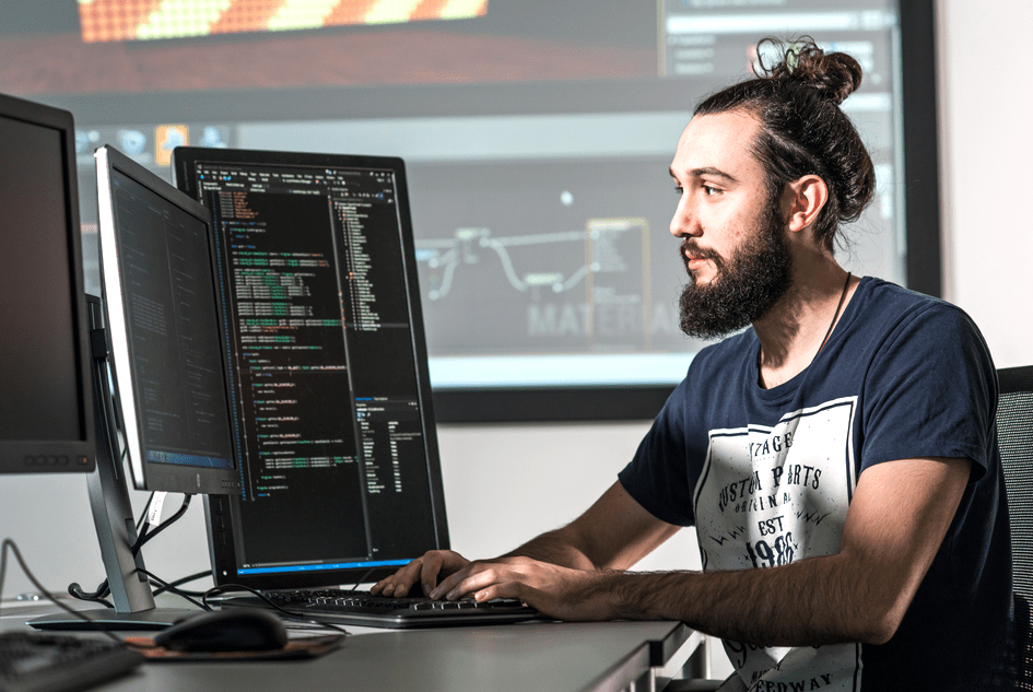 Software Engineer Salary UK