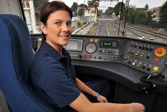 Train Driver Salary UK