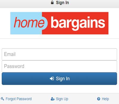 home bargains staff portal