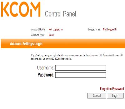 kcom webmail login